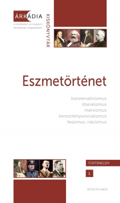 Dévényi Anna - Gőzsy Zoltán (szerk.): Eszmetörténet