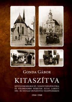 Gonda Gábor: Kitaszítva