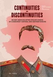 Gyarmati György - Palasik Mária (szerk.): Continuities – discontinuities